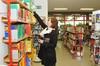 Bücherei Favoriten