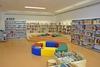 Bücherei Wieden