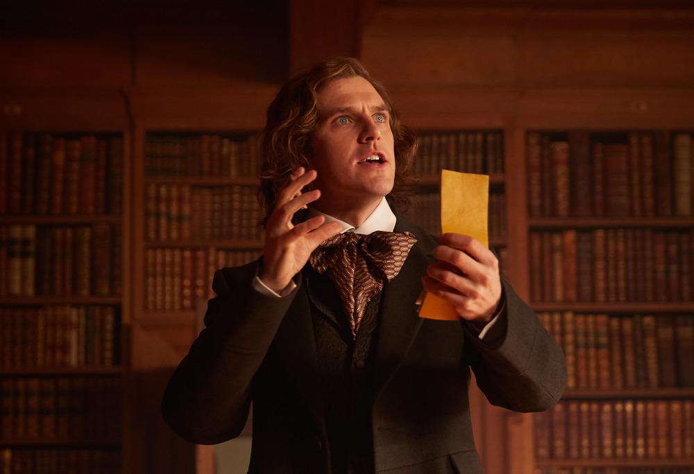 Charles Dickens: Der Mann, der Weihnachten erfand - FALTER ...
