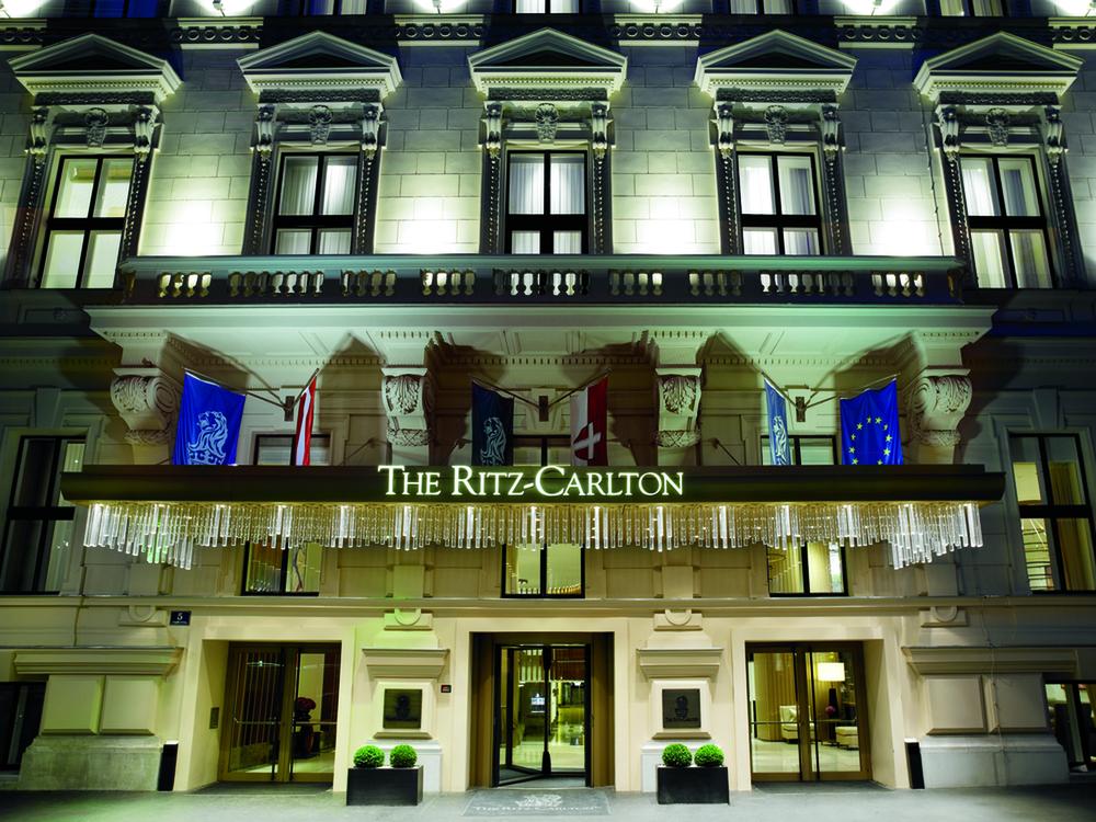 Foto: The Ritz-Carlton