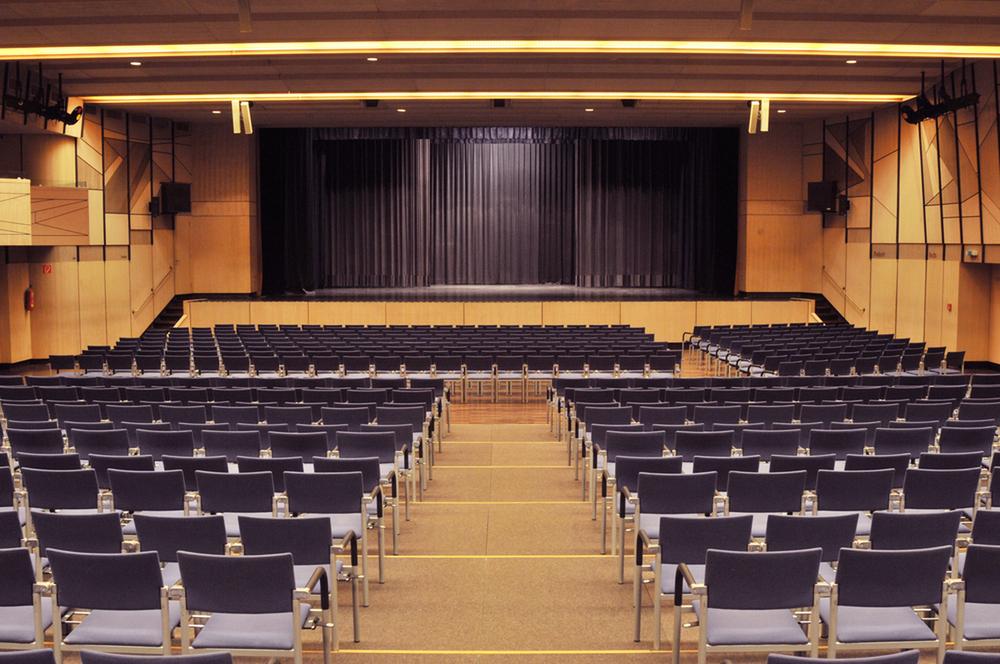 Stadtsaal Vöcklabruck Falter Event Locations Falterat