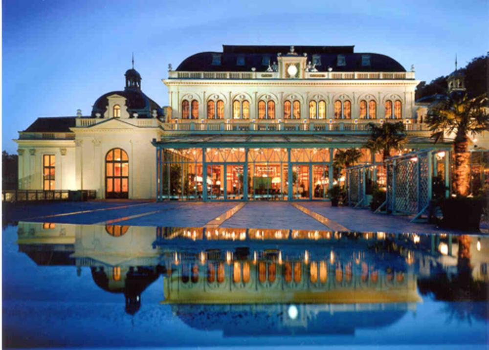 Casino Baden Baden Online
