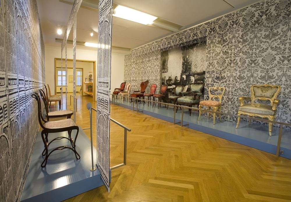 hofmobiliendepot m bel museum wien falter event locations. Black Bedroom Furniture Sets. Home Design Ideas