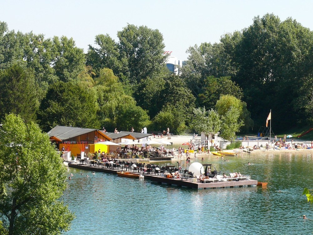 100 tage sommer - falter event-locations