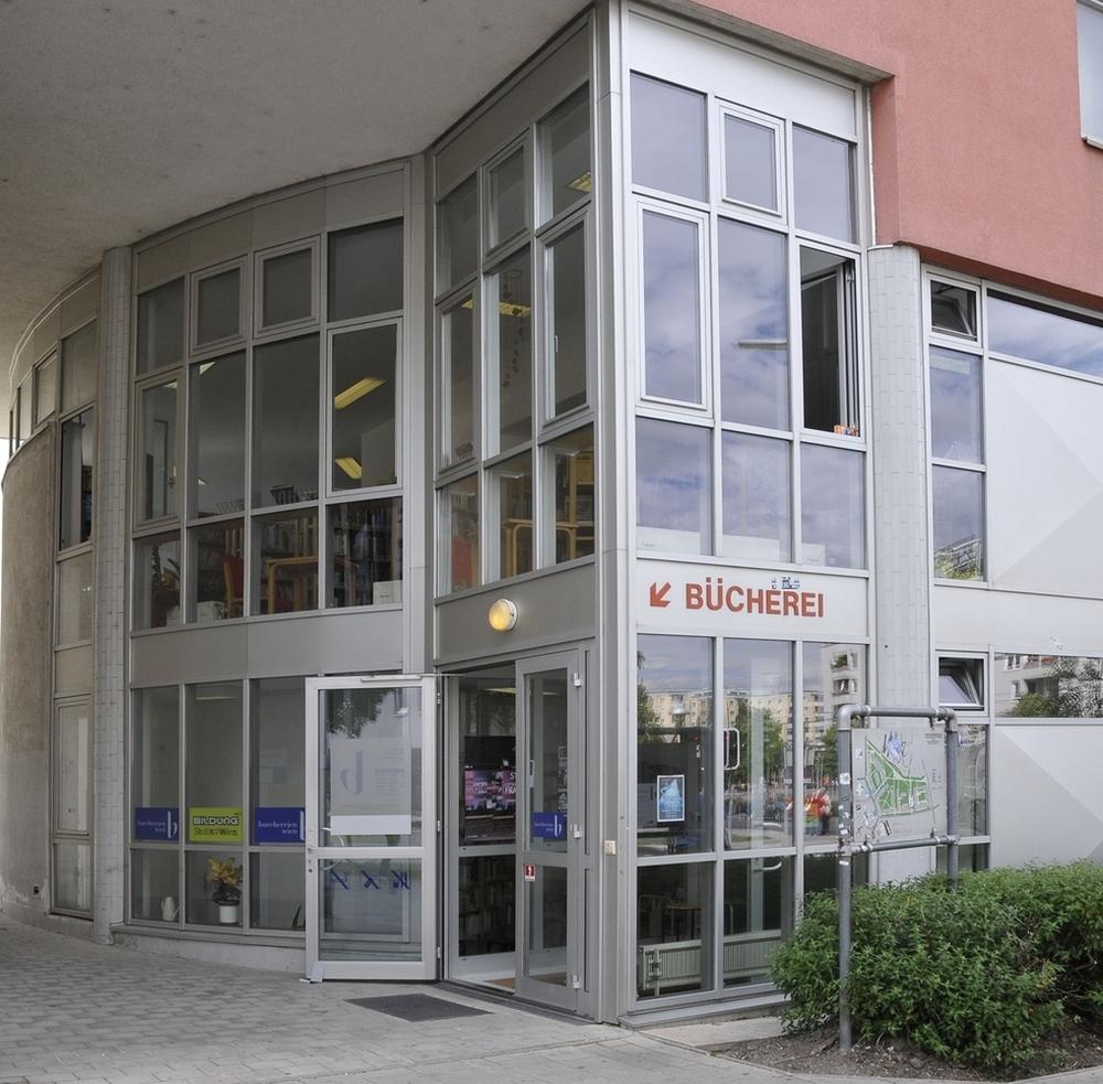 Bücherei Am Leberberg Falter Event Locations Falterat