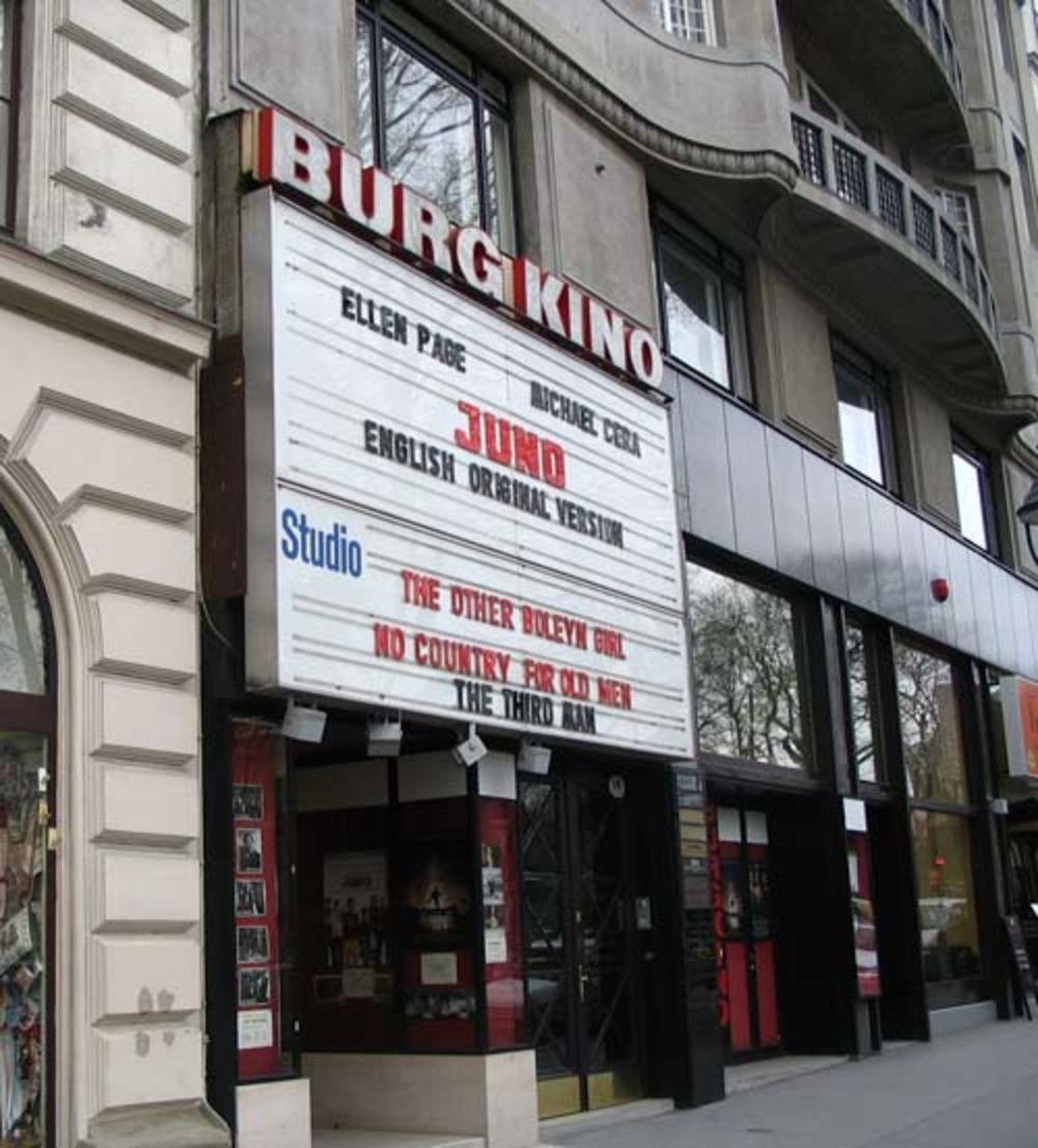 Kino Burg