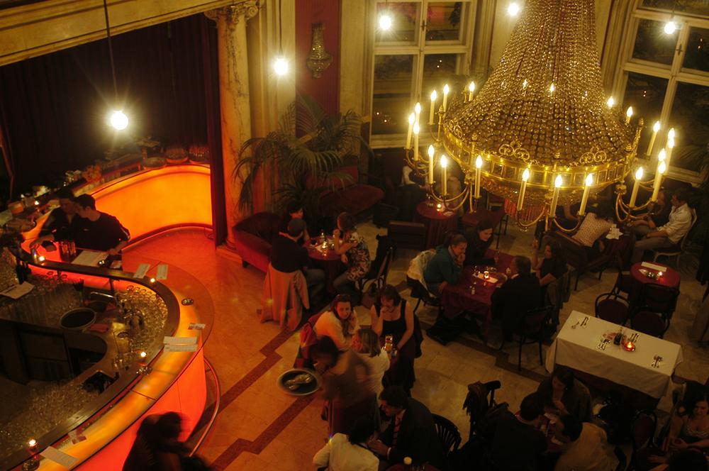 Volkstheater Rote Bar Falter Event Locations Falterat