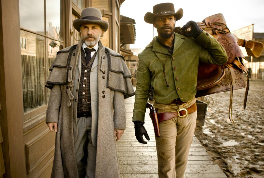 Django Unchained - © Sony