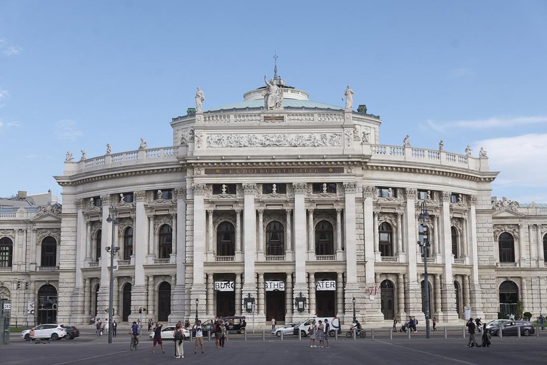 Burgtheater Kinos