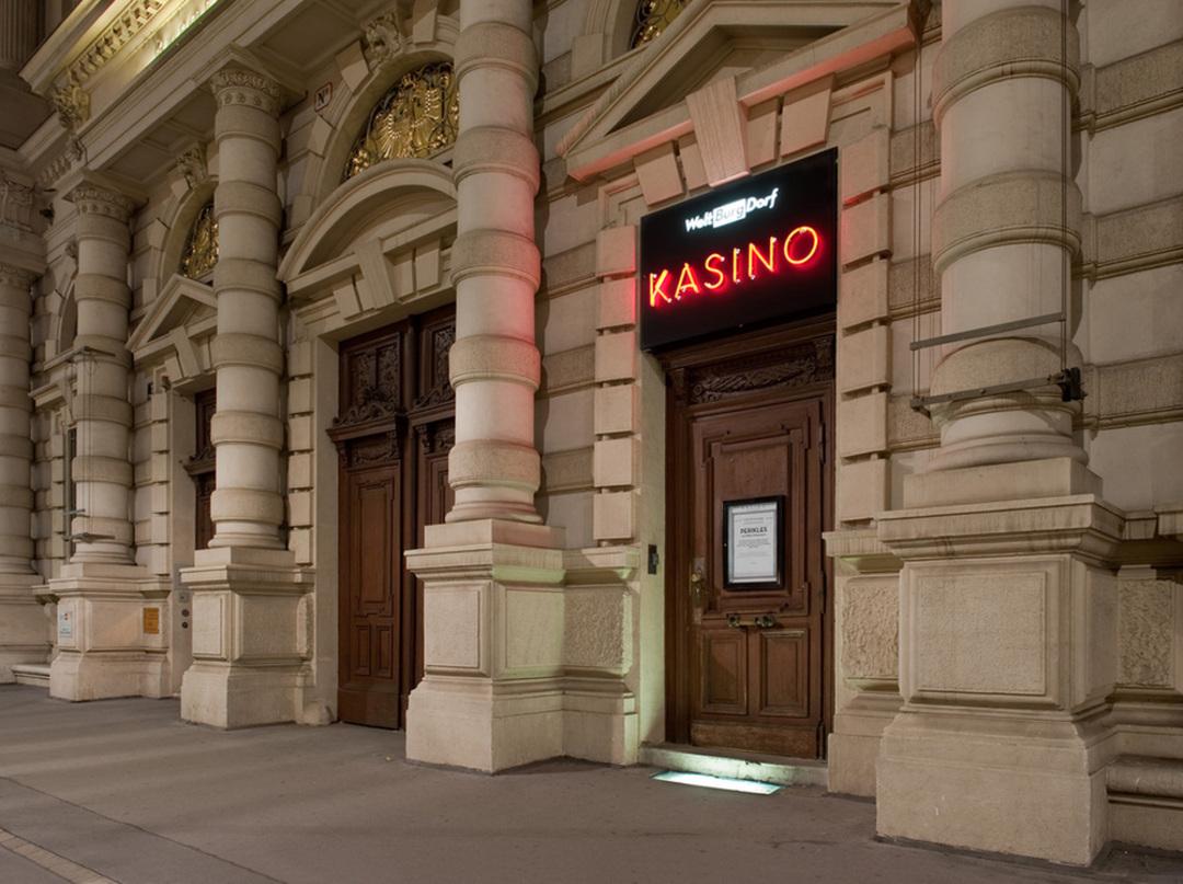 Burgtheater-Kasino - © Georg Soulek