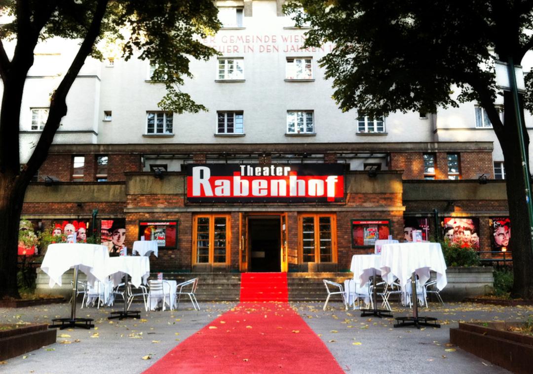 Das Rabenhoftheater - © Rabenhoftheater