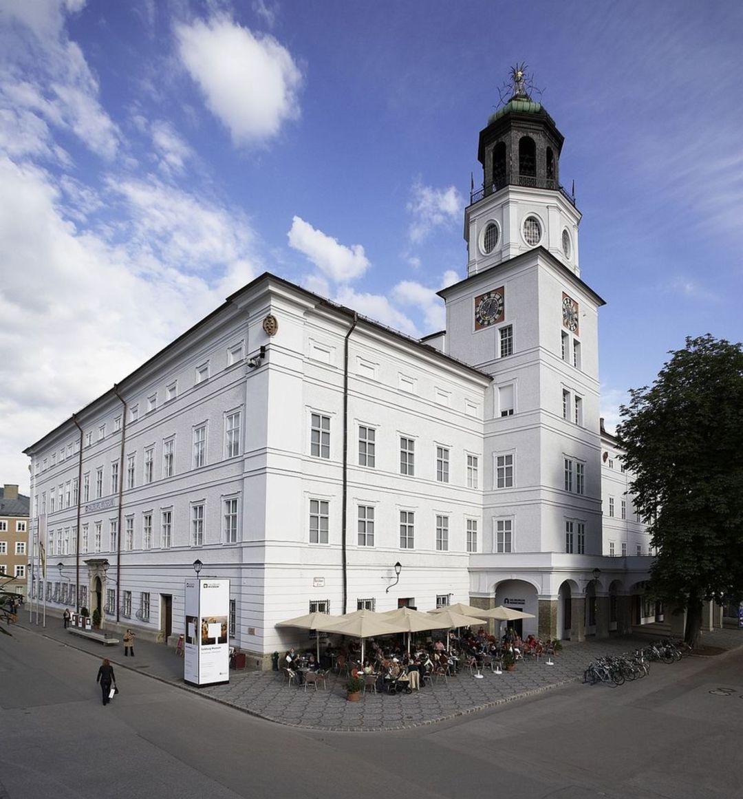 Salzburg Museum - © Salzburg Museum