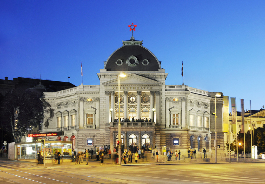 Volkstheater - © Christoph Sebastian