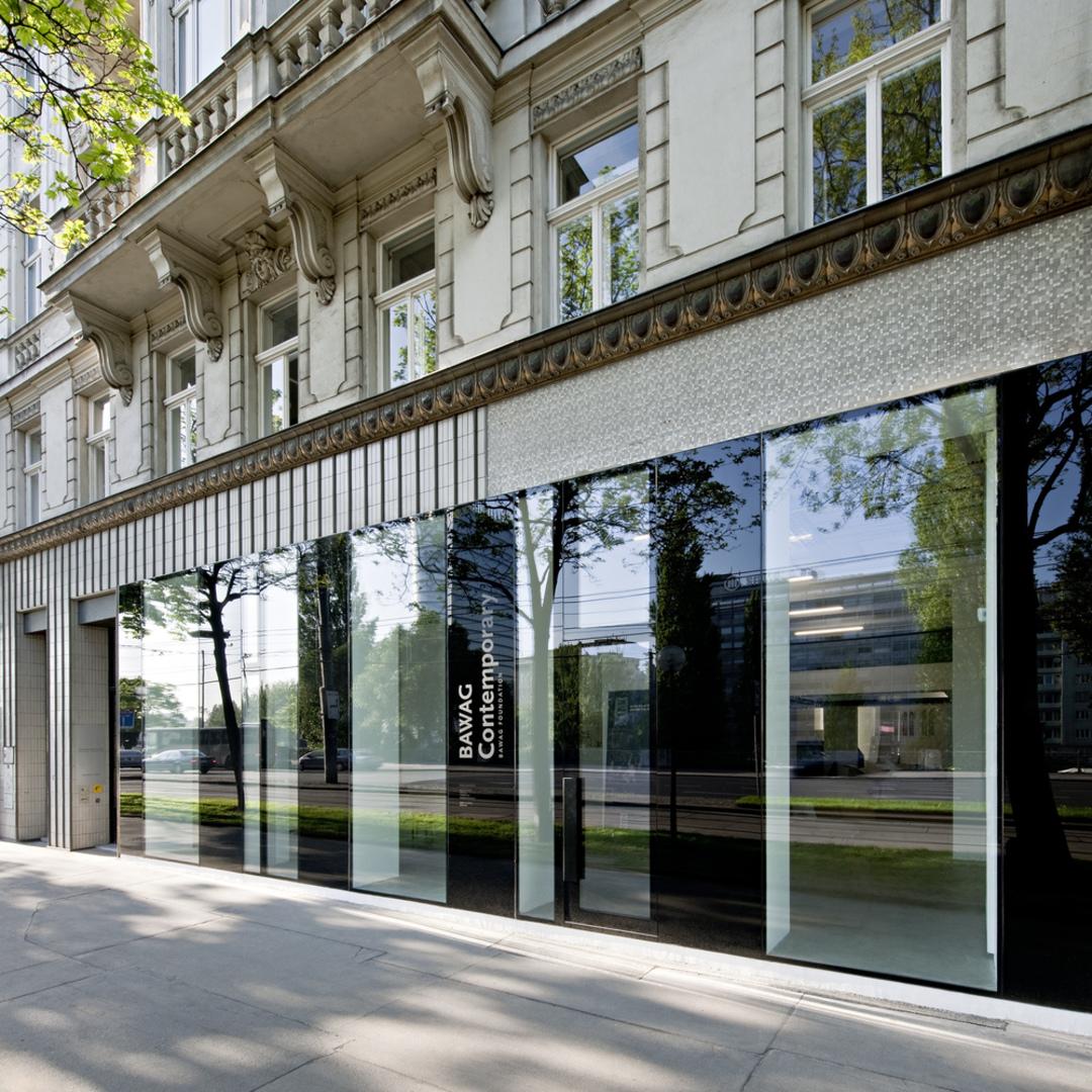 Bawag Contemporary - © Hertha Hurnaus / Architektur: propeller z