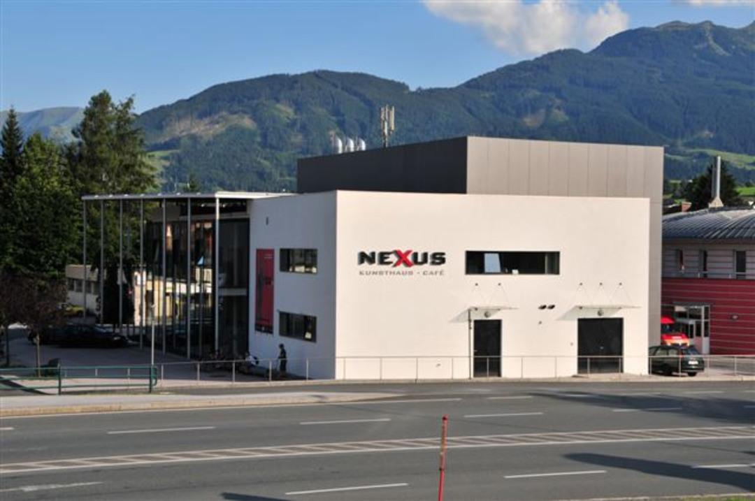 Kunsthaus Nexus Saalfelden - © Kunsthaus Nexus
