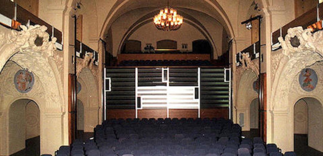 Festsaal Judenburg - © www.grazerkonzertagentur.at