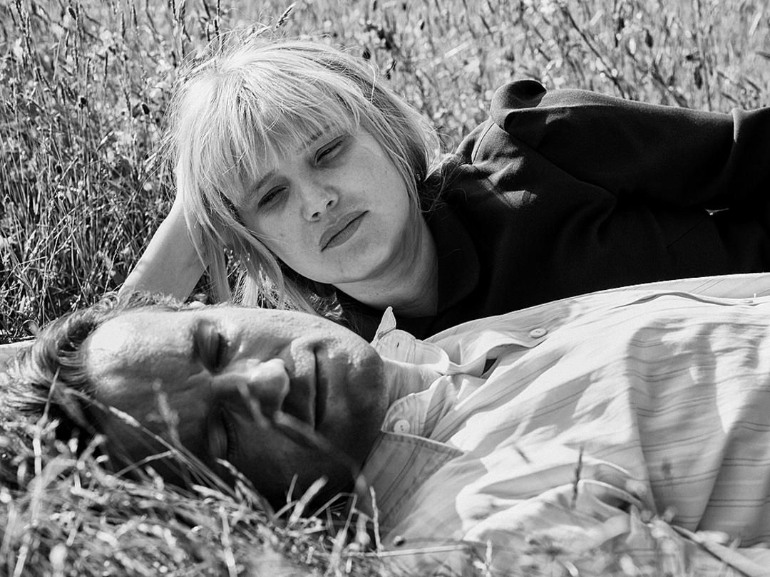 Joanna Kulig und Tomasz Kot in: Cold War - © Polyfilm