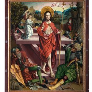 Neu entdeckt. Schätze des Mittelalters und der Renaissance