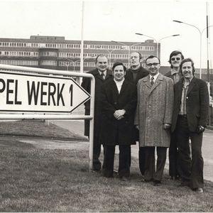 Luft zum Atmen - 40 Jahre Opposition bei Open in Bochum