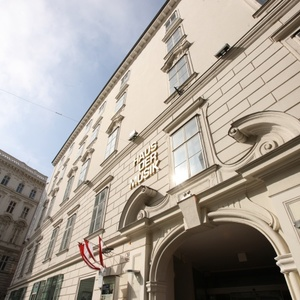 Interaktives Erlebnismuseum mit virtuellem Dirigentenpult, WalzerWürfelSpiel und Rieseninstrumenten