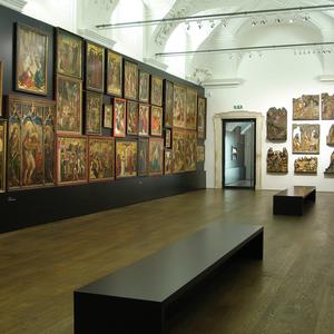 Wiener Fürstenfiguren. Gotische Meisterwerke des Stephansdoms