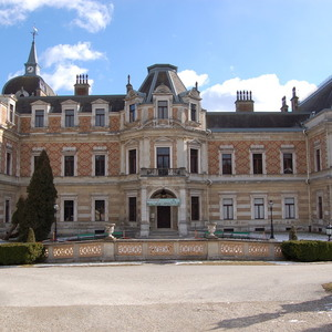 Sisis Schloss der Träume - Die Hermesvilla und ihre Geschichte