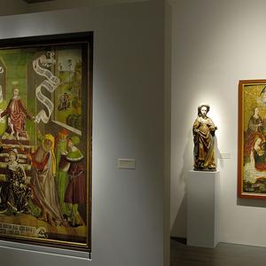 Meisterwerke aus 500 Jahren europäischer Kunst