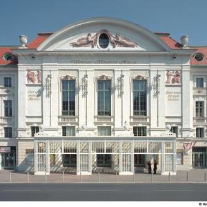 Wiener Konzerthaus Backstage