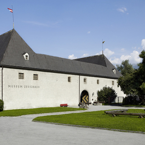 Des Kaisers Zeug: Maximilians Zeughaus in Innsbruck