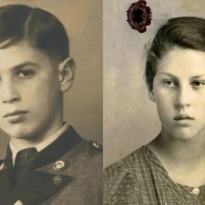 Bertl & Adele. Zwei Grazer Kinder im Holocaust