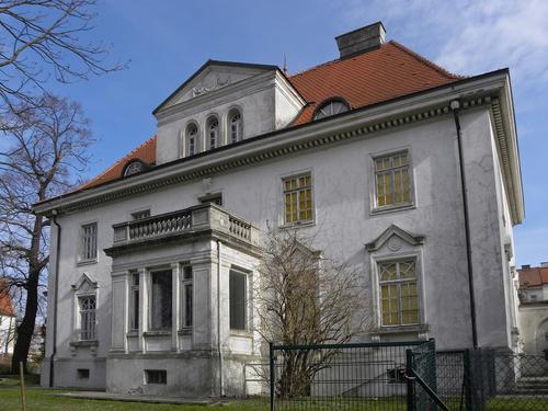 rostockvilla klosterneuburg falter event locations. Black Bedroom Furniture Sets. Home Design Ideas