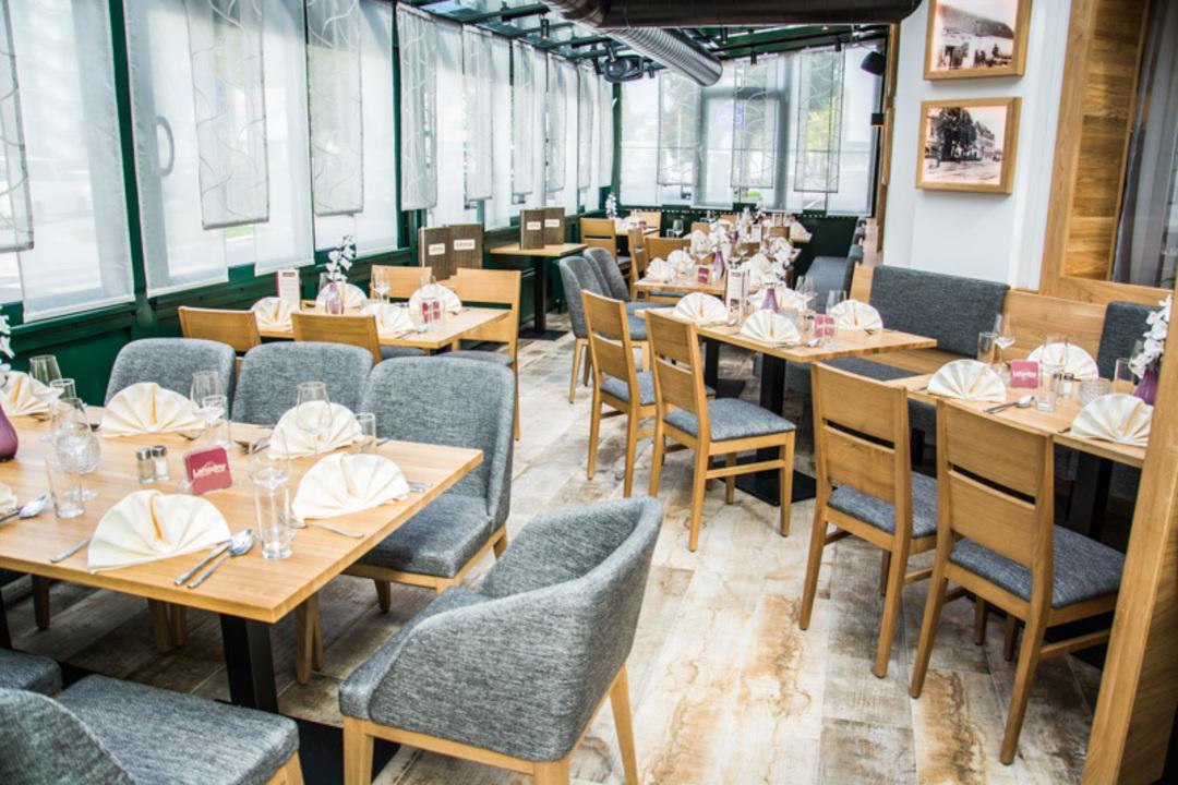 © Restaurant Lahodny