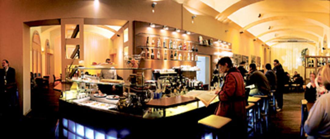 © Café Bar Restaurant Ottimo