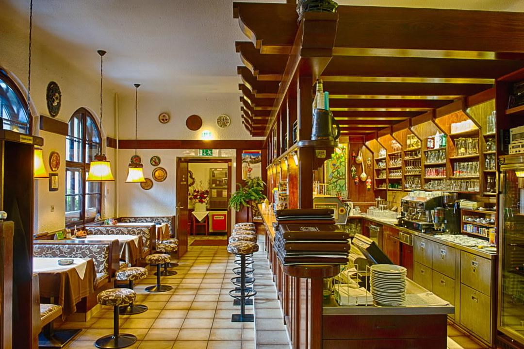 © Hotel-Restaurant-Café Sophienalpe