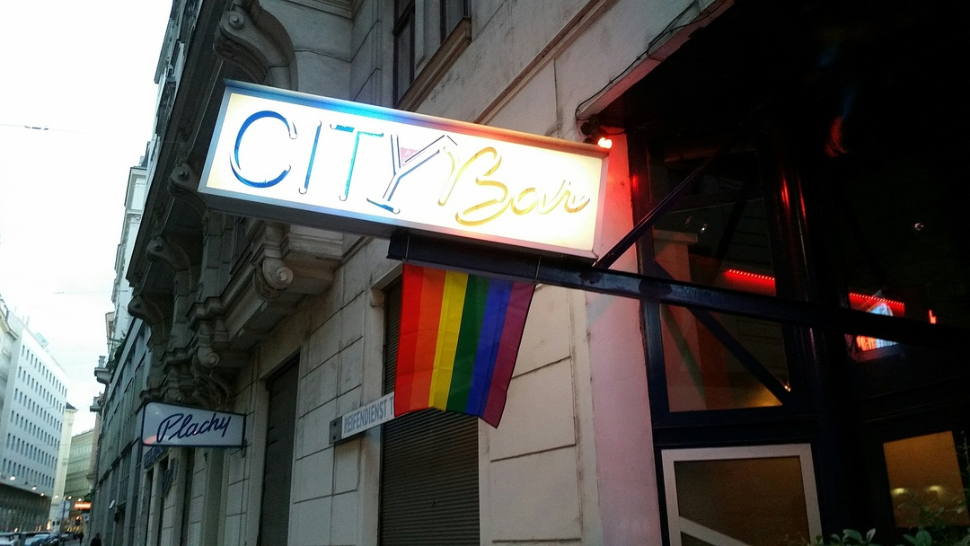 © City Bar