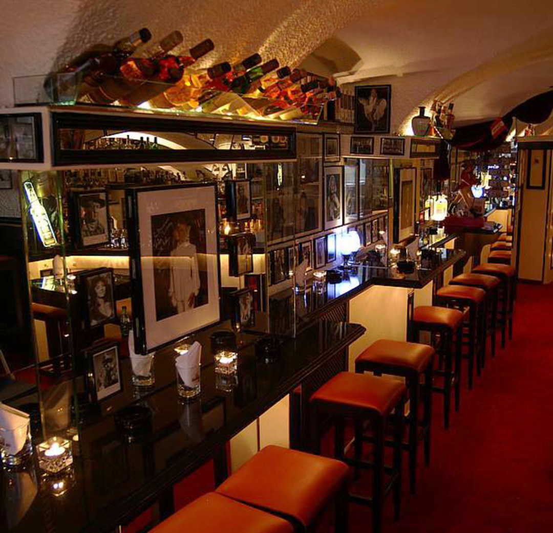 Wien single bar