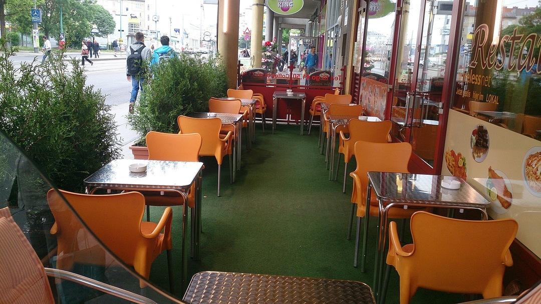 © Café-Restaurant Brigittenau