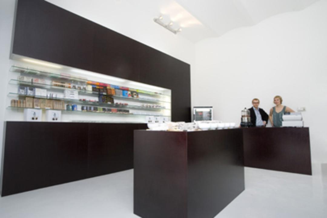 © Schokov – der süße Laden am Spittelberg