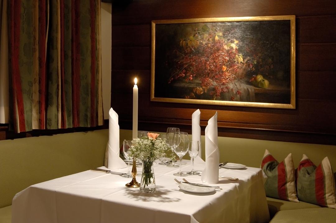 © Restaurant Waldschänke