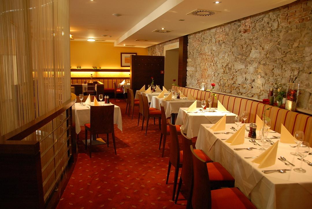 © Hotel Restaurant Öhlknechthof