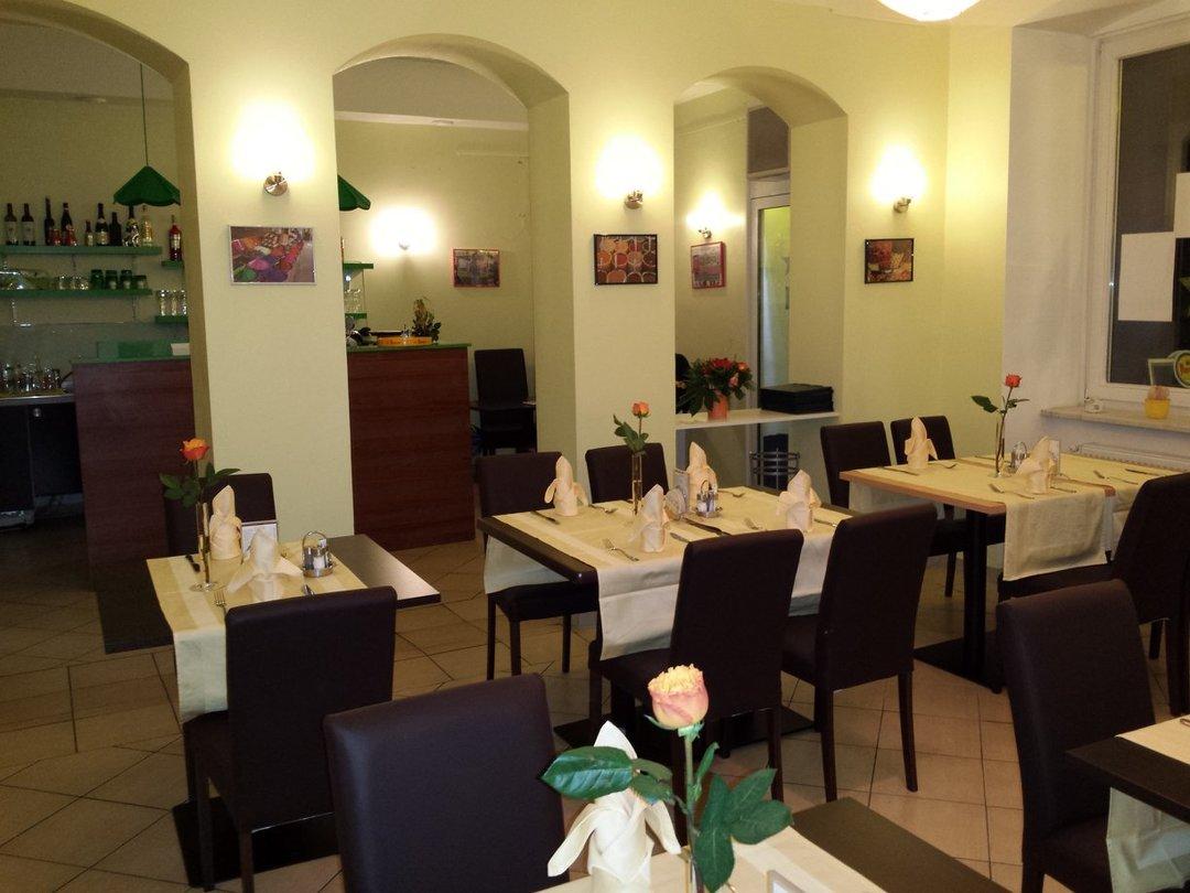 Indisches Restaurant Parchim
