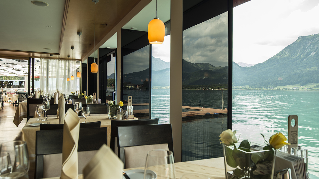© Romantik Hotel Im Weissen Rössl