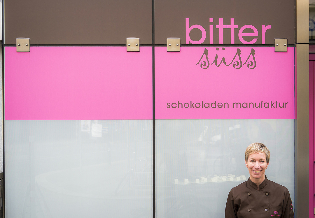 © bitter süss – wiener schokoladen manufaktur