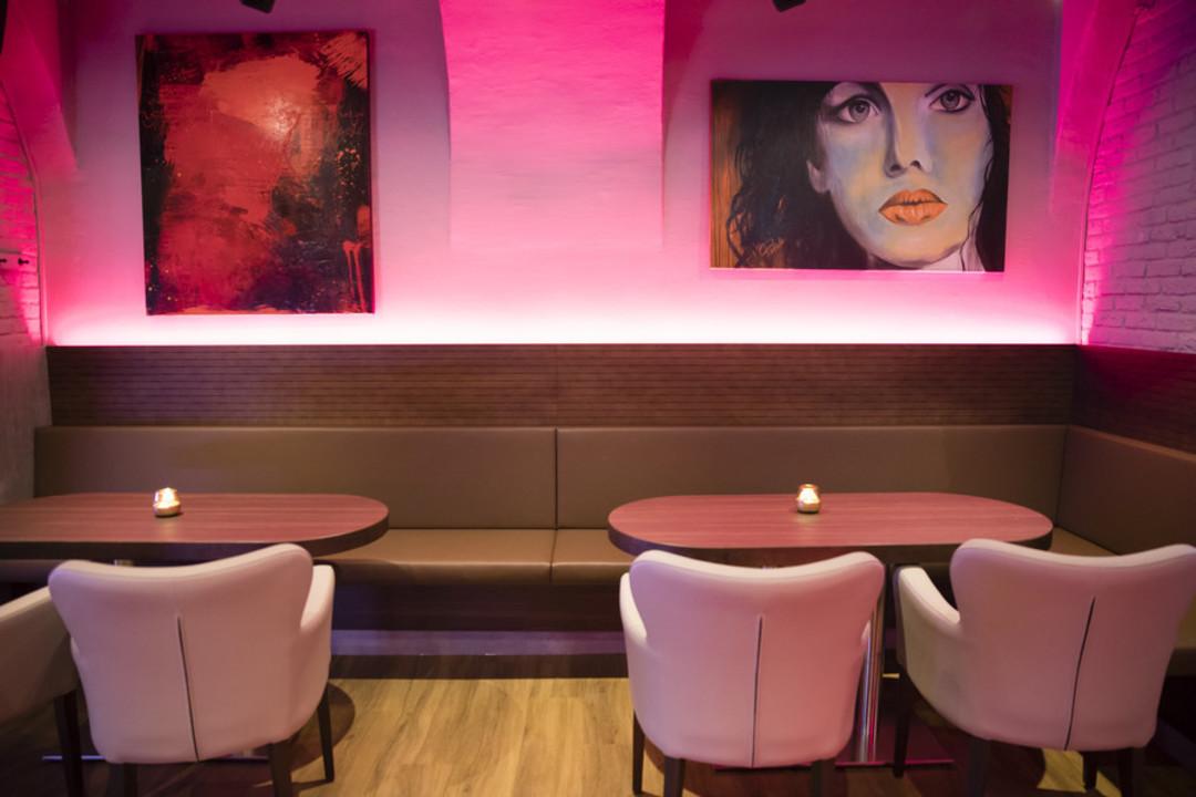 © MEINZ Bar Wien