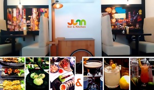 Junn Bar & Kitchen