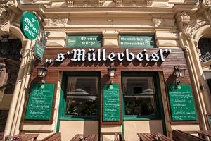 Das Wirtshaus S'Müllerbeisl