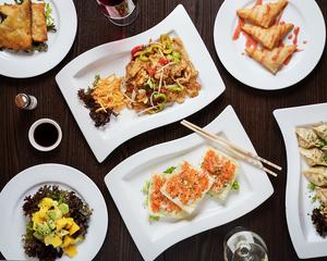 China-Restaurant Red Chili