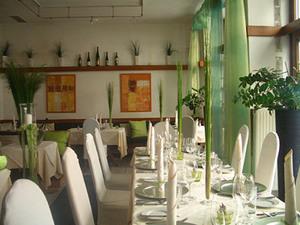 Vollwertrestaurant Lebenbauer