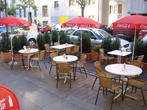 Café-Restaurant Plaudertascherl