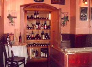 Café Old Splendor